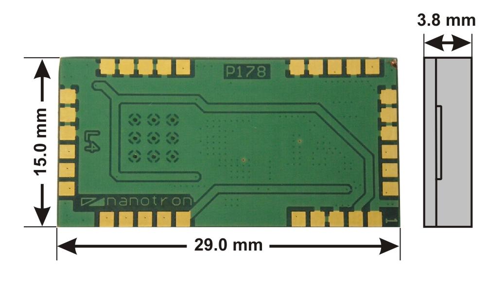 nanoPAN5375dim